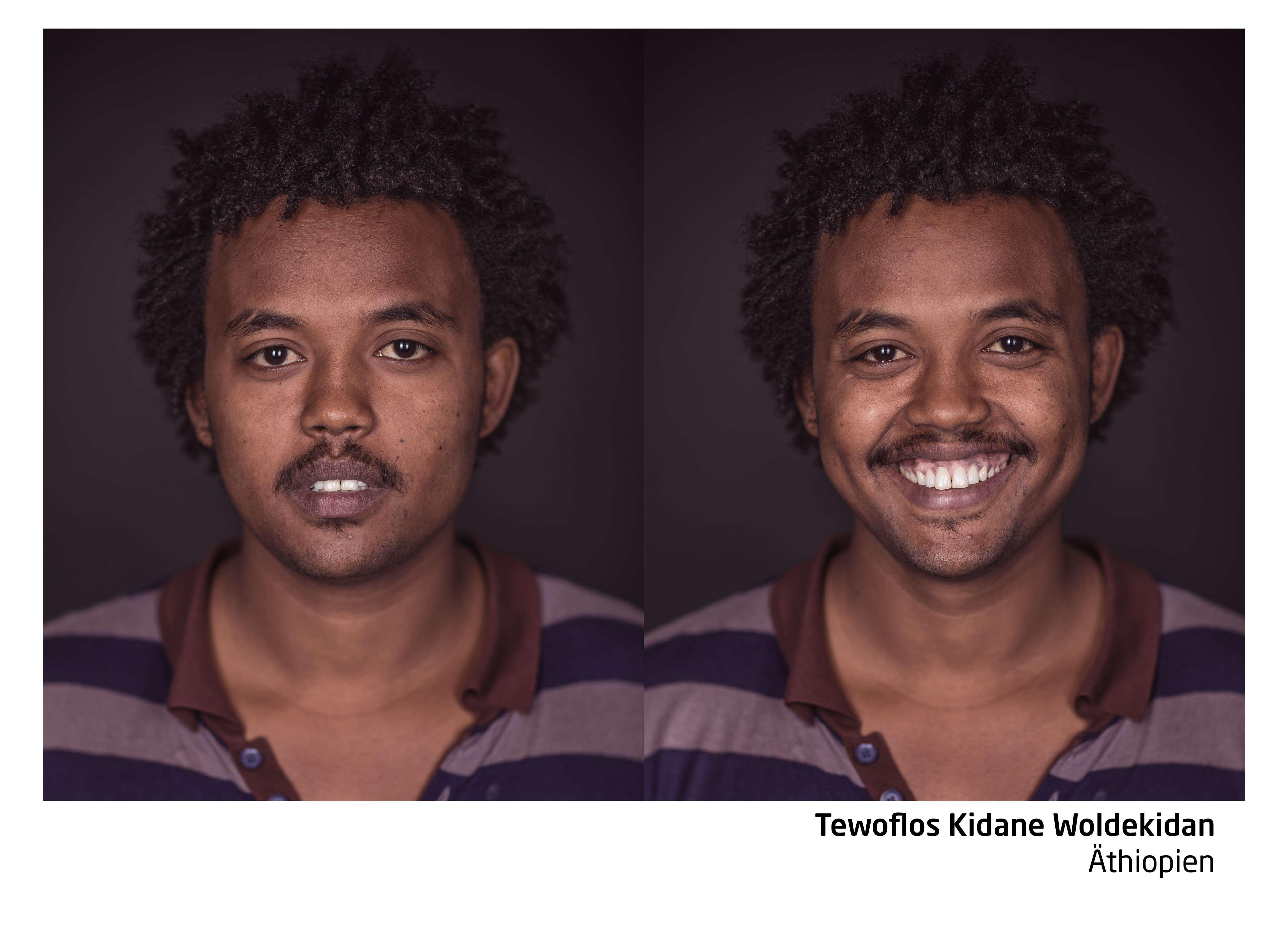 TewoflosKidaneWoldekidanEthiopien